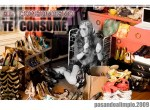 """""""El consumismo te consume"""""""