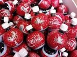 """""""Envase Navideño de Coca Cola"""""""