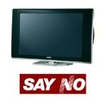 """""""No es necesario... Say No"""""""