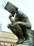 """El Comprador de Rodin"""