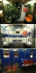 """""""Metro interiores"""""""