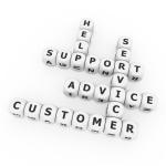 Ayuda-Soporte-Servicio-Asesoramiento a Clientes